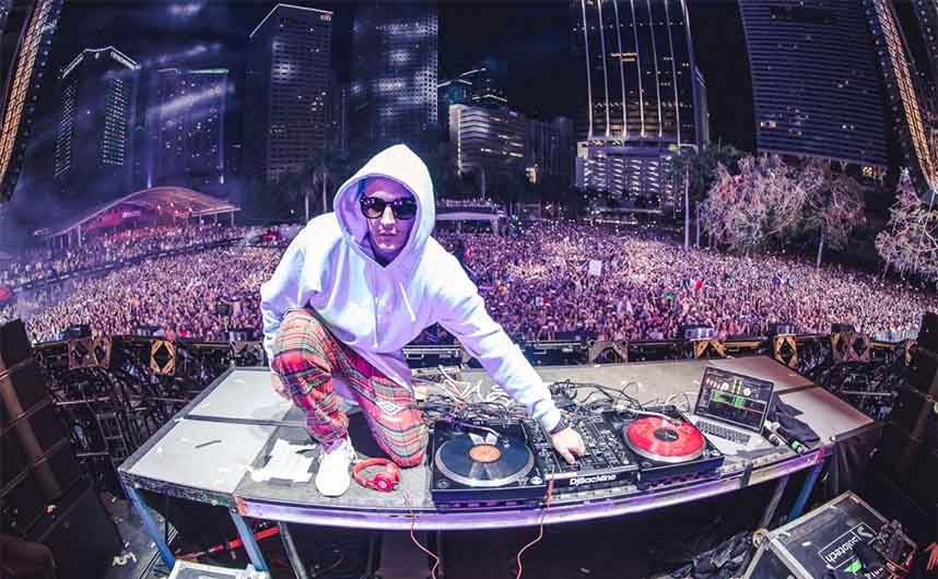 dj snake youtube